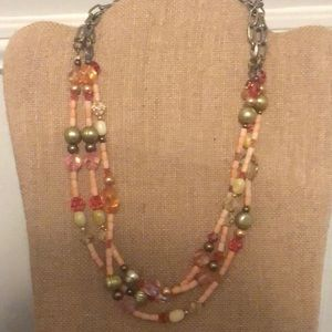 Emily Ray necklace!